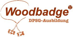 dpsg woodbadge logo
